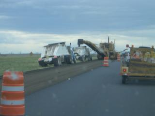 construction near raton