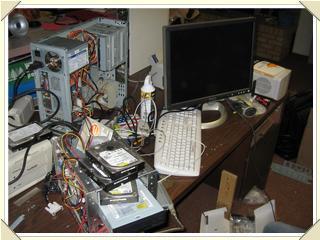 amusing computer doom