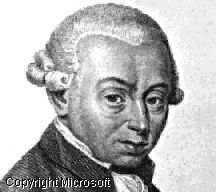 """kant definition of enlightenment Kantian ethics in a nutshell: the moral philosophy of immanuel kant  kant  defined enlightenment as """"man's emancipation from his."""